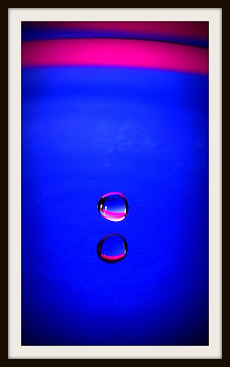 Photograph Water Drops by Paul Kandler, M.D. on 500px