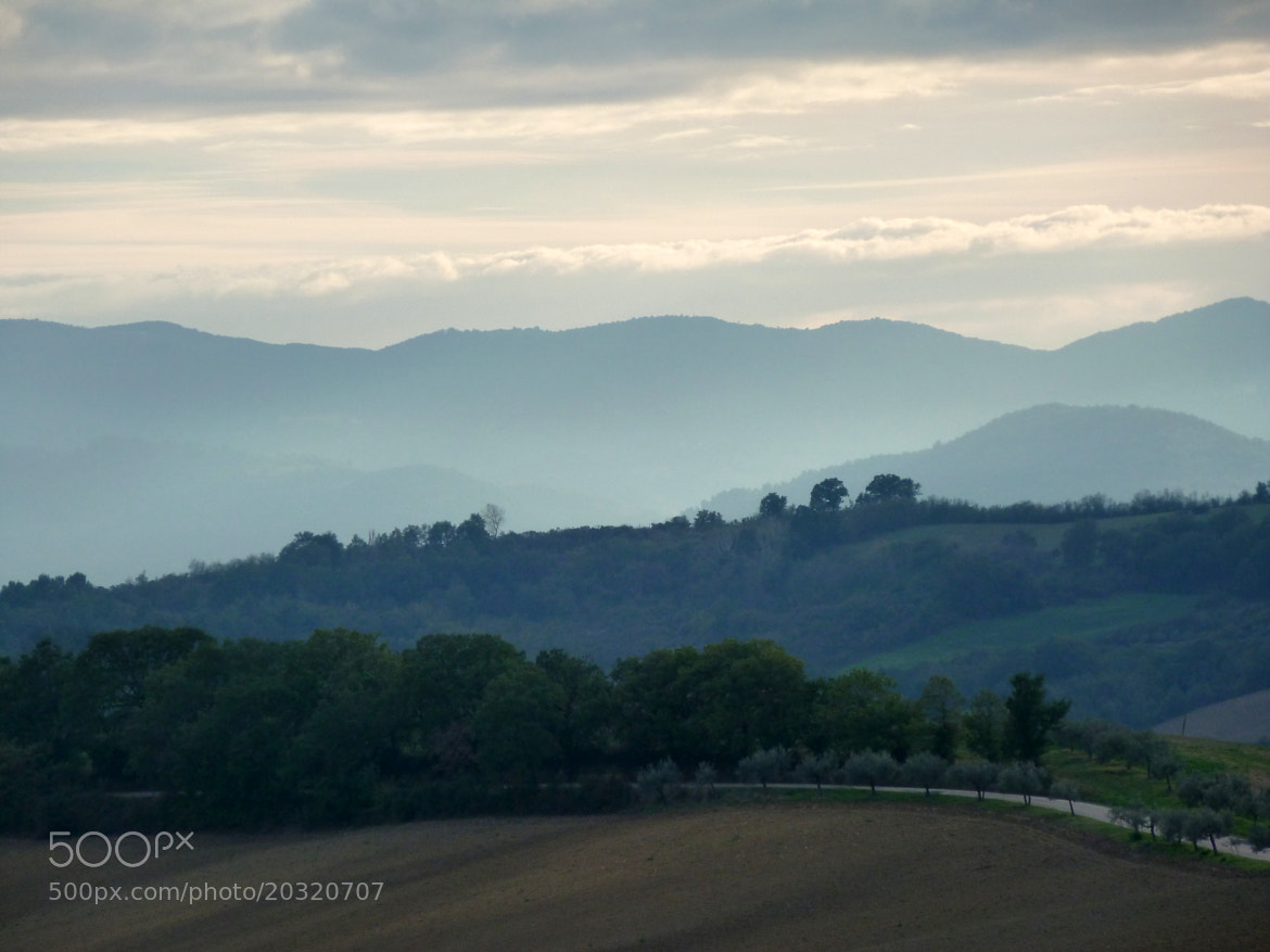 Photograph Landscape by Ulderico Pontini on 500px