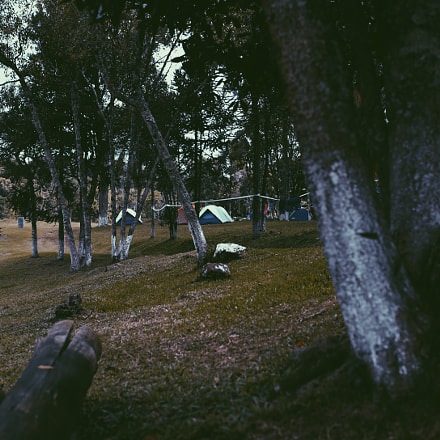 Camping, Canon EOS 6D, Canon EF 35mm f/1.4L USM