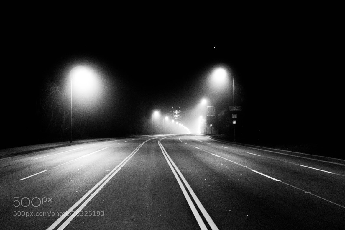 Photograph in the still of the Night by Brandon  Flowers on 500px