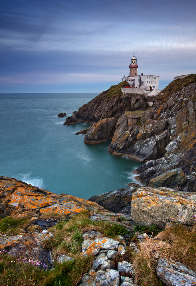 Photograph Baily Lighthouse by Stephen Emerson on 500px