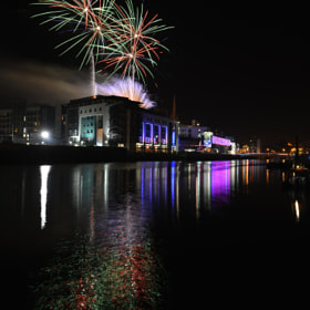 Fireworks by Tommy McDermott (Tommymcdermott)) on 500px.com