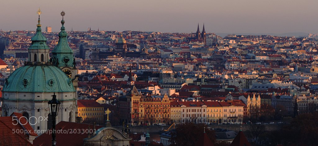 Photograph Prague by 500px172 on 500px