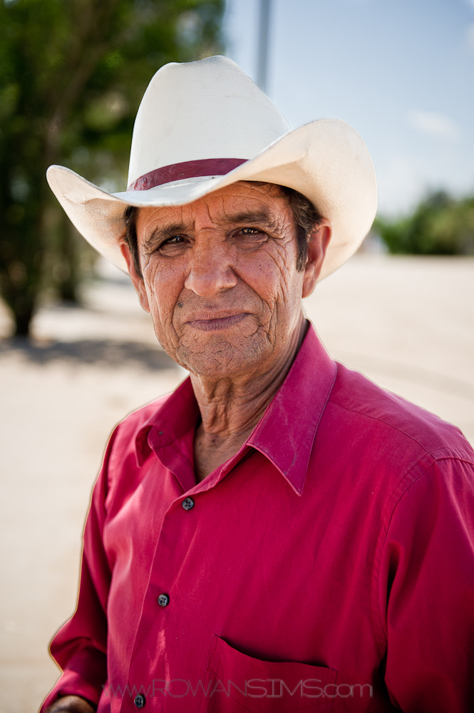 Photograph Mexican Dude by Rowan Sims on 500px