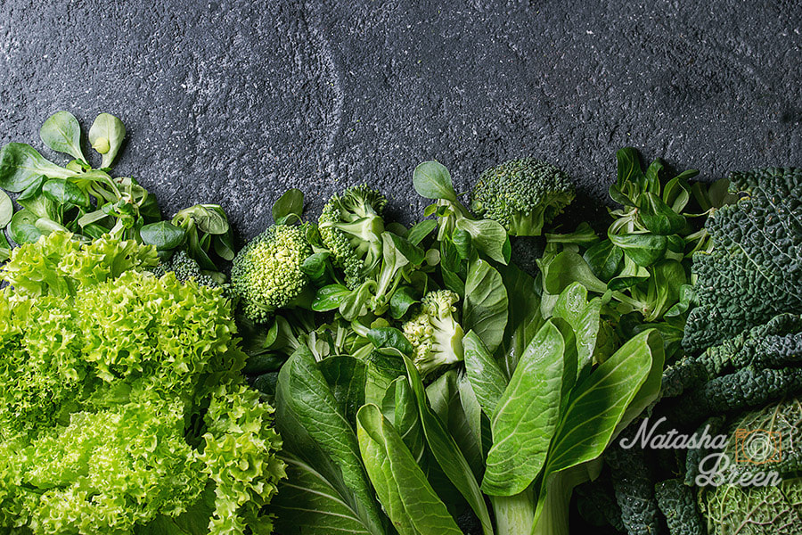 Green salads and cabbage by Natasha Breen on 500px.com