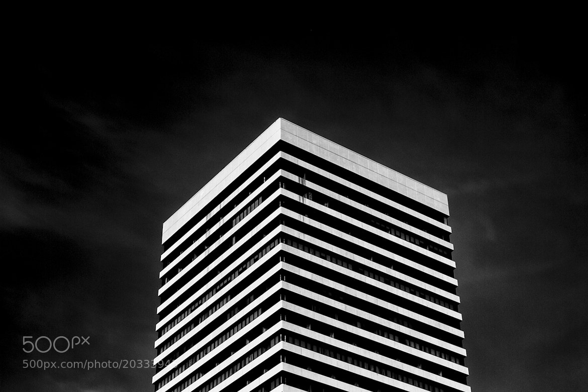 Photograph 20th Century Building by Ray Abdurrahmans on 500px