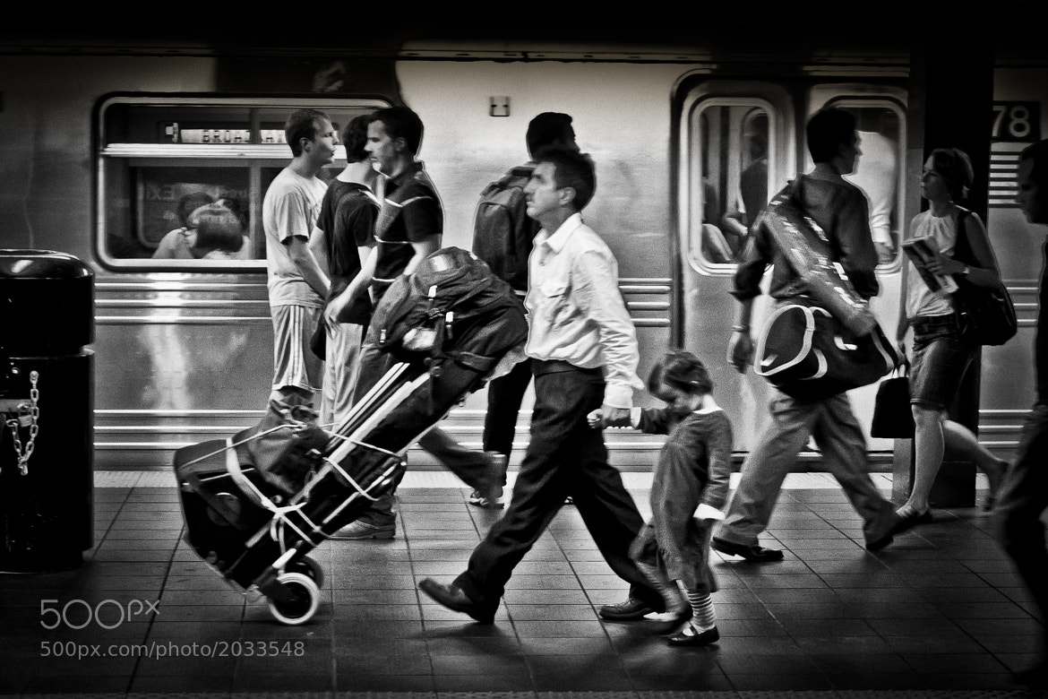 Photograph Unwillingly by Ronen Berka on 500px