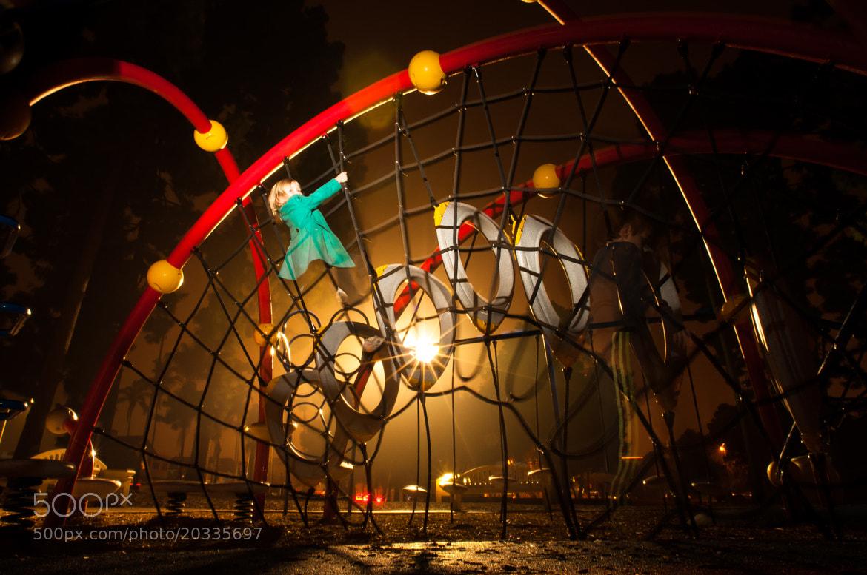 Photograph Balboa Park December Nights by Vladimir Dostalek on 500px