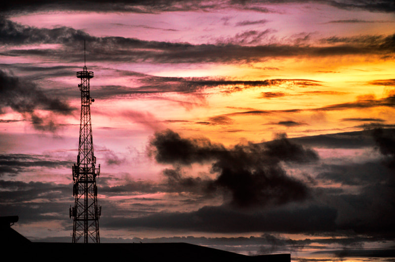 Photograph Sky. by Gerson Leite on 500px