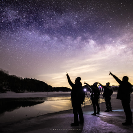 Shooting in Gunma, Canon EOS-1D X, Sigma 20mm f/1.4 DG HSM | A