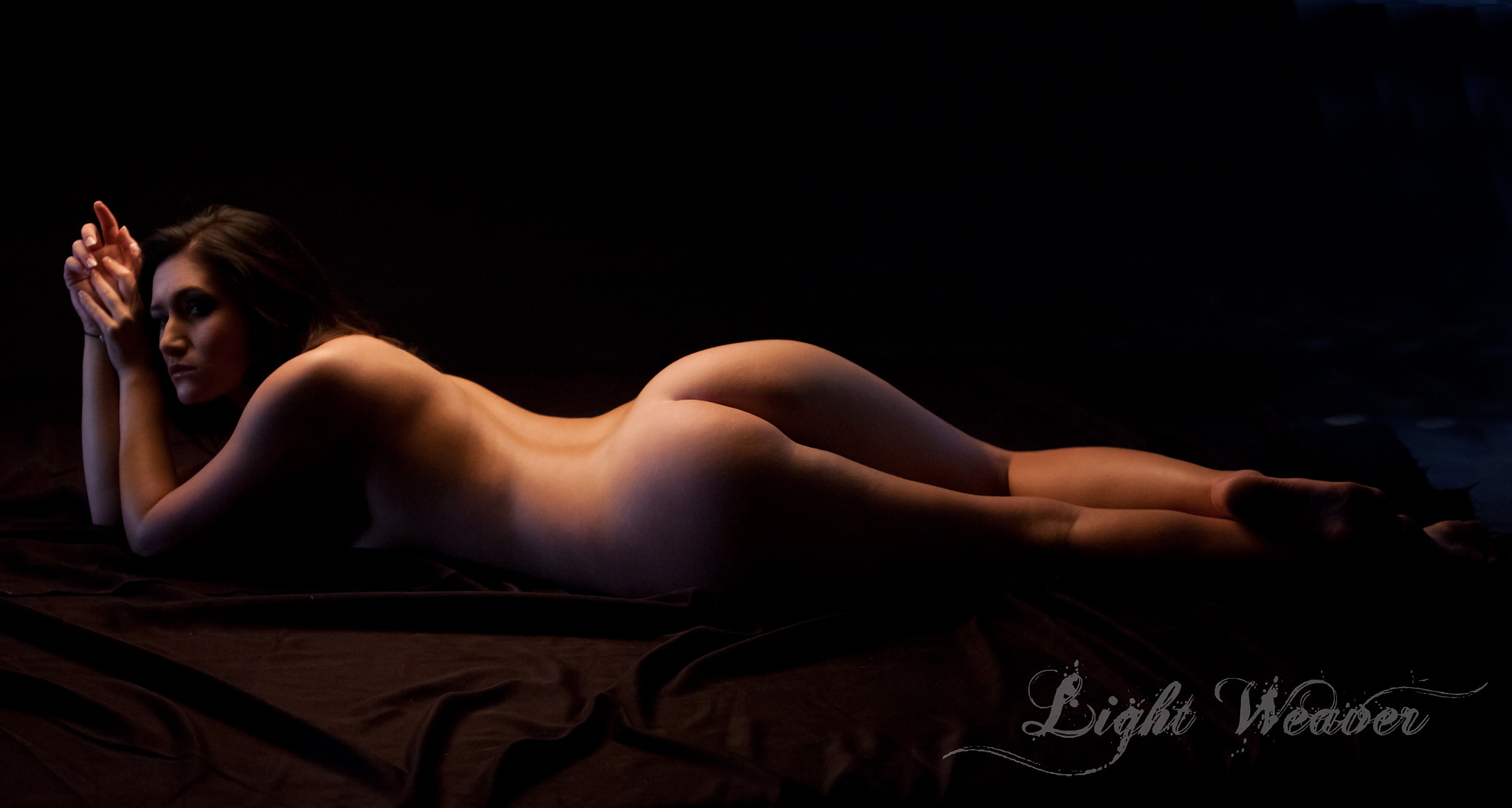 Photograph Bodyscape by Frank Schenk on 500px