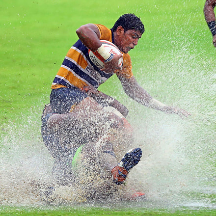 #Rugby, Canon EOS 5D MARK III, Canon EF 400mm f/2.8L IS II USM