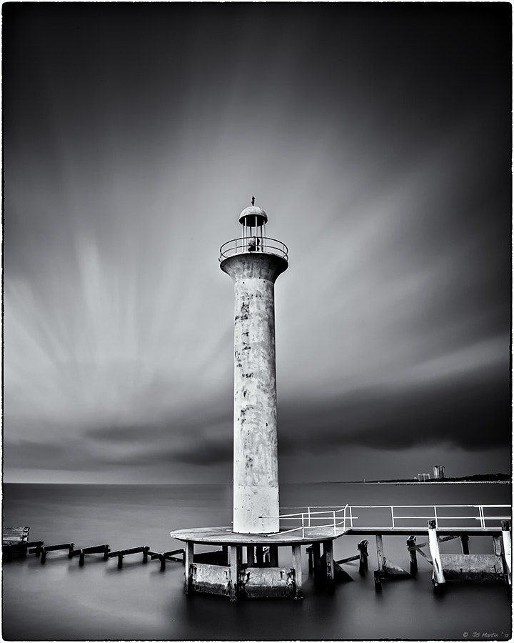 Photograph Broadwater Lighthouse by Steve Martin on 500px