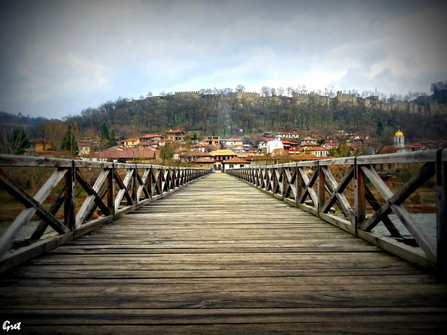Vladishki most (Bishop`s Bridge) by Greta Kostova on 500px.com