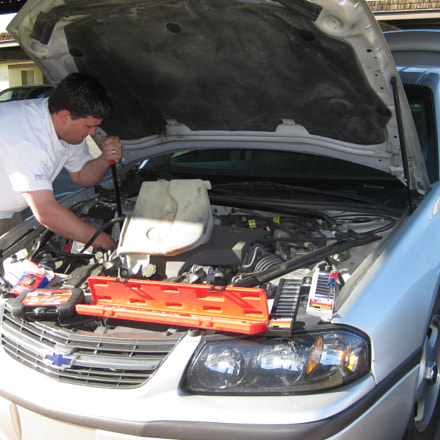 Car Scratch Repair, Canon POWERSHOT SD1100 IS
