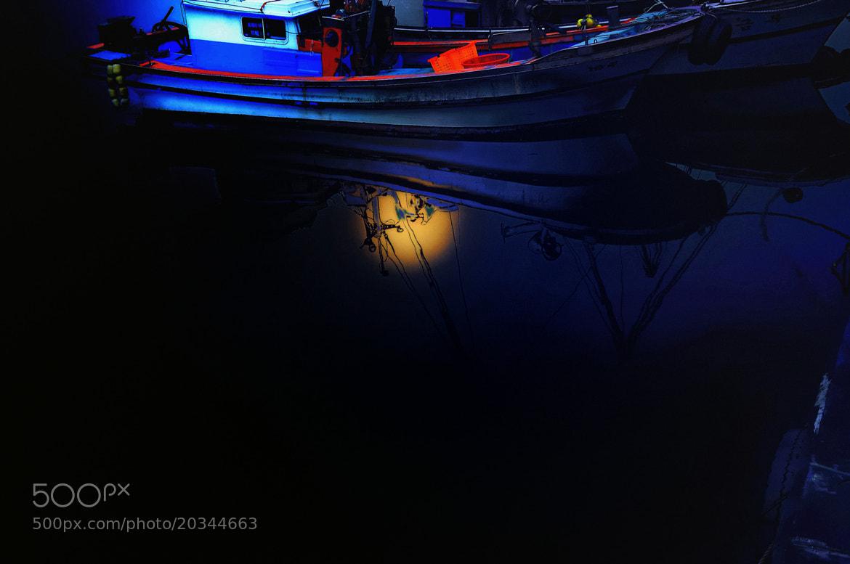 Photograph moon tune by choi go un on 500px