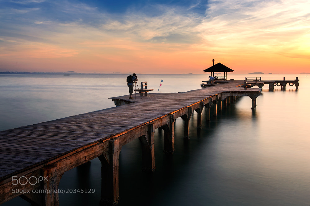 Photograph 2 men's by pick chon on 500px
