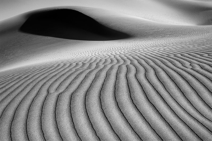 Photograph The Demon in the Dunes by Henrik Anker Bjerregaard  Lundh III on 500px