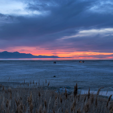 Great Salt Lake, Utah, Sony ILCE-6500, Sony DT 50mm F1.8 SAM (SAL50F18)