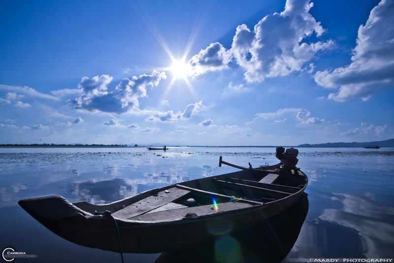 Photograph Under Sun Shine! by Mardy Suong Photography on 500px