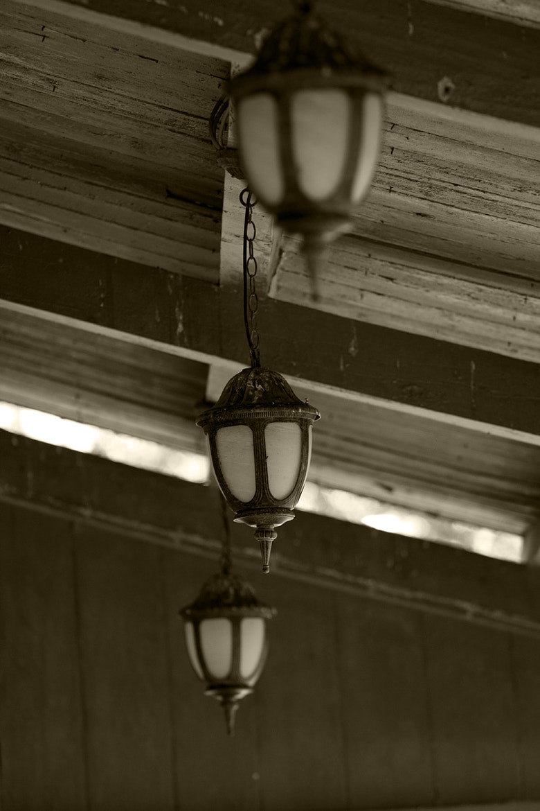 Photograph Lamps by Ozgur Duranlioglu on 500px