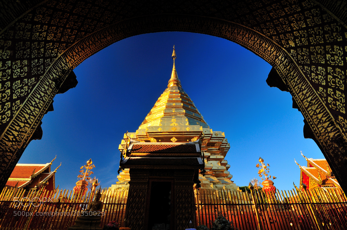 Photograph Grand Opening by Photos of Thailand .... on 500px