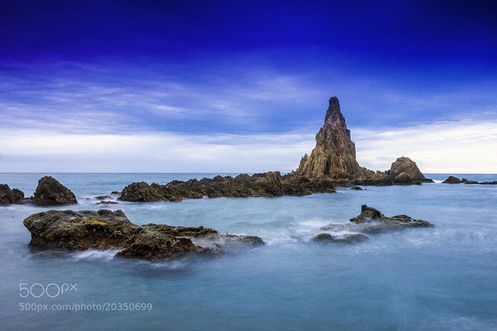 Photograph Arrecife de las sirenas by F Levente on 500px