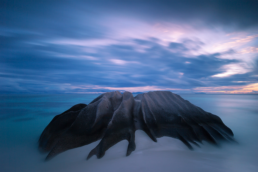 Photograph Tropical Twilight by Hougaard Malan on 500px