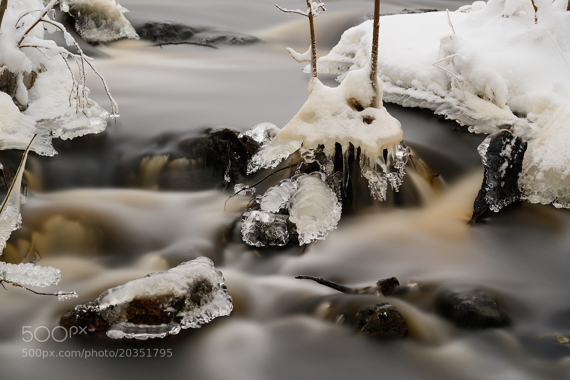 Photograph Smooth flow by Thomas Karlberg on 500px