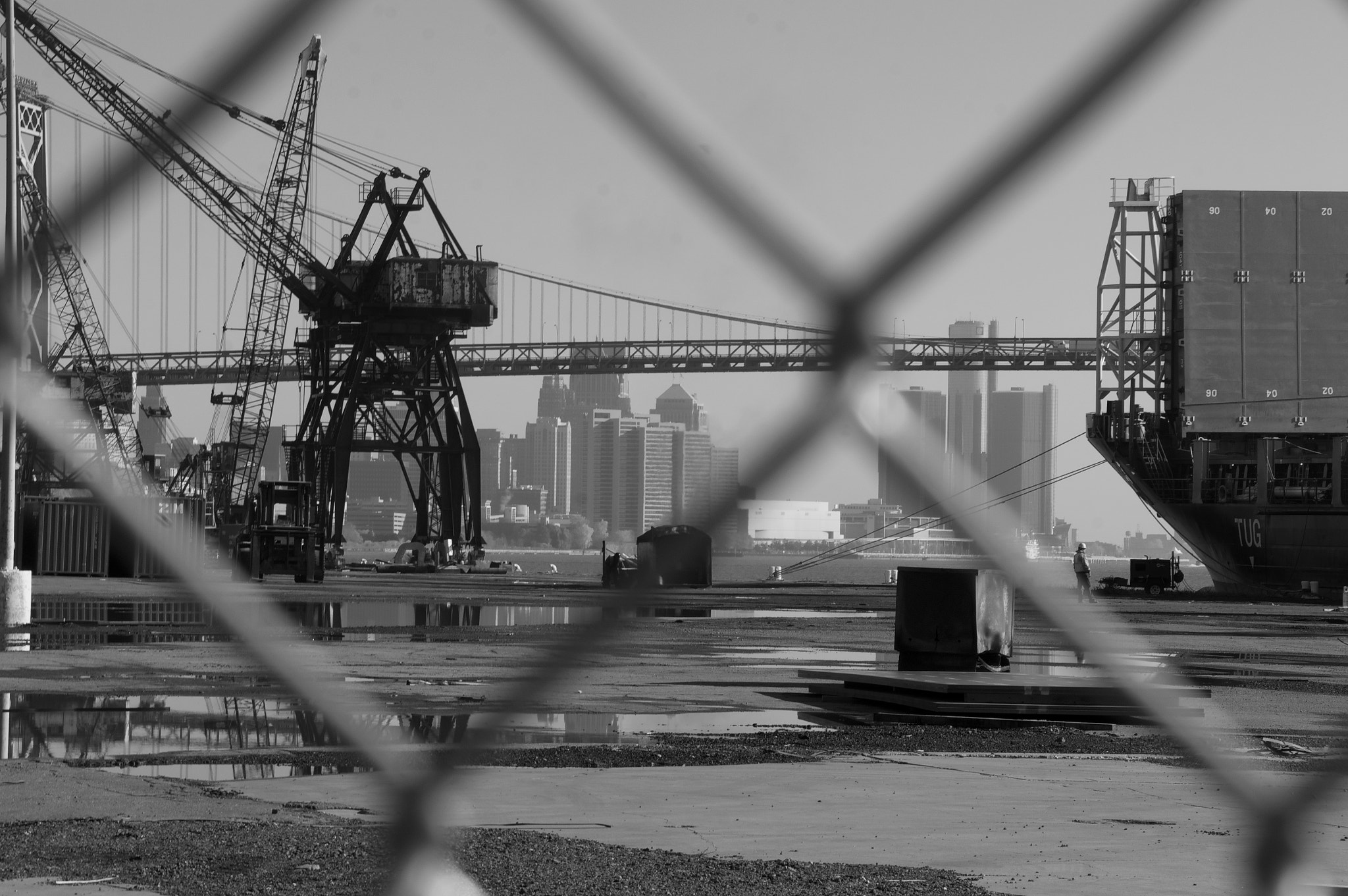 Photograph Motor City by Brian Aldrich on 500px