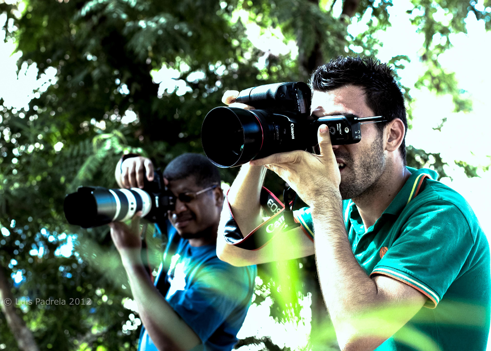 Photograph Image Hunters hunted by Luis Padrela on 500px