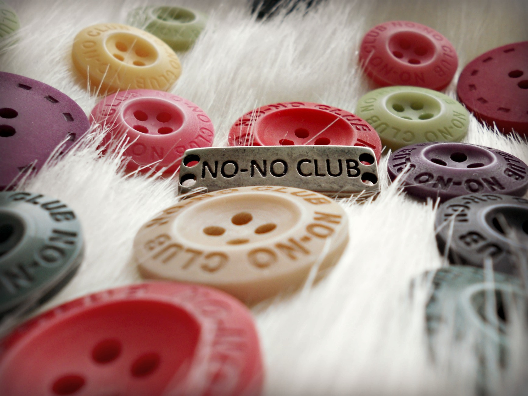 Photograph From No-No Club with love by Madam Mim on 500px
