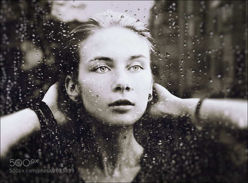 Photograph Colder by Felicia Simion on 500px