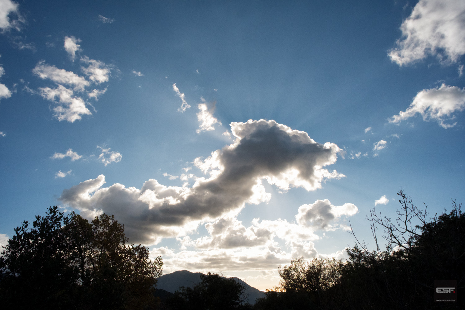 Photograph Cloud by Eric Soulier on 500px