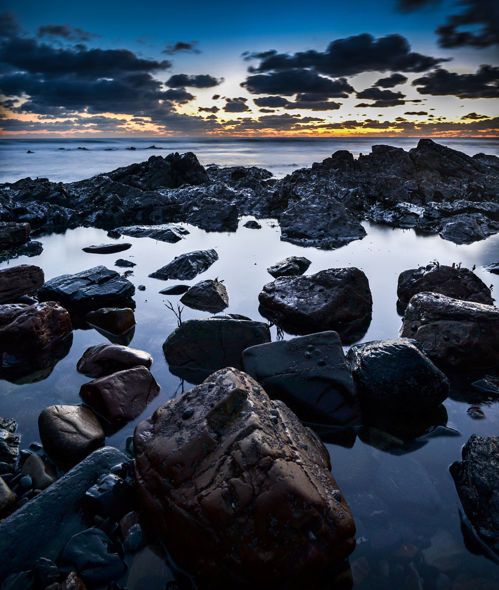 Photograph Some rock by GPierre Photographies  on 500px