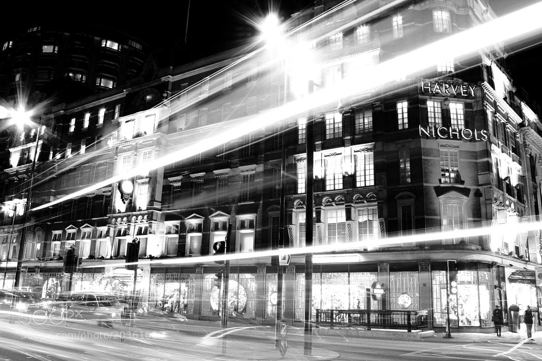 Photograph Speed of Light by Zuzana Blaskova on 500px