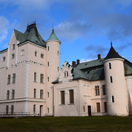 Castle Studenka