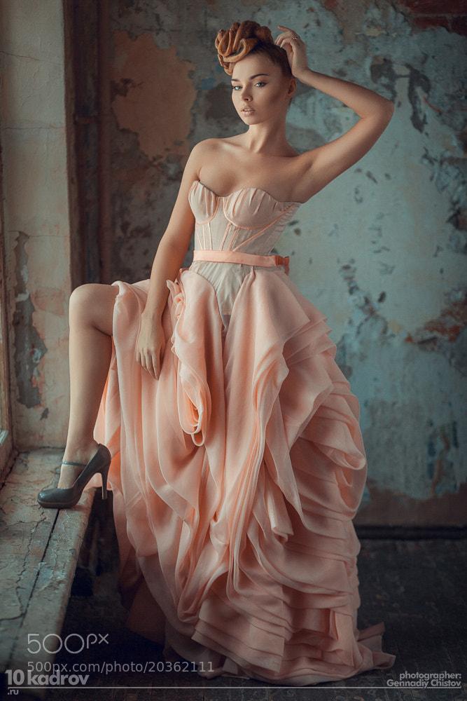 Photograph Bride by Chistov Gennadiy on 500px