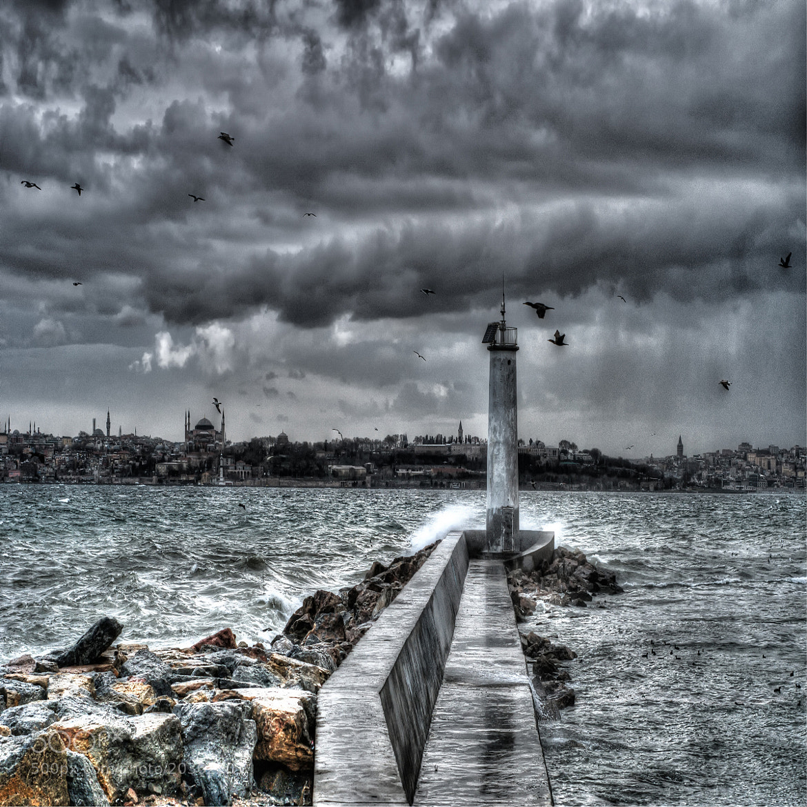 Photograph Gray by semin baylan on 500px