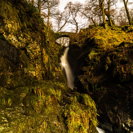 Aira Force Waterfall, Canon EOS 5D MARK III, Carl Zeiss Distagon T* 21mm f/2.8 ZE