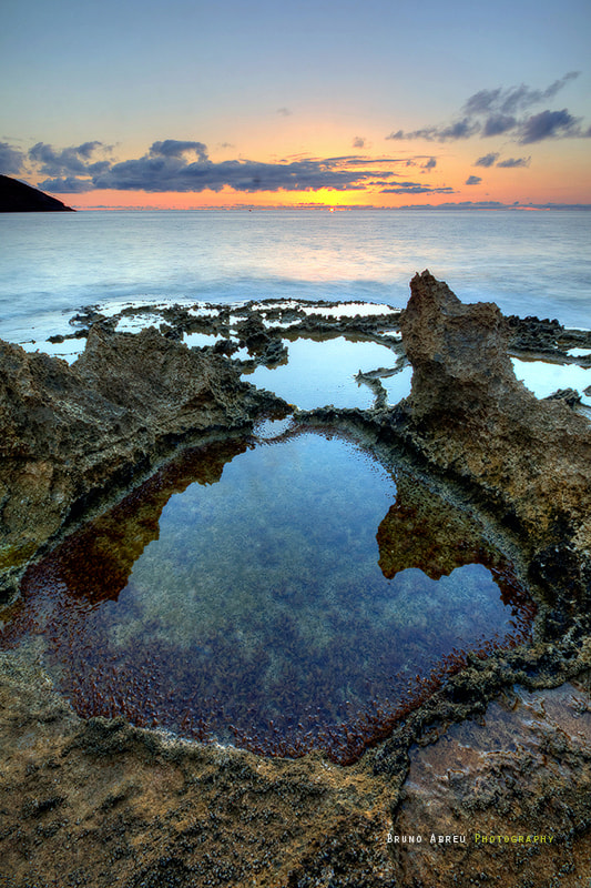 Photograph ...natural pool... by Bruno Abreu on 500px