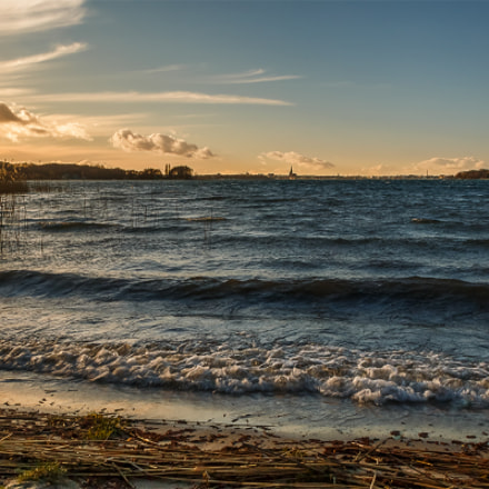 Schweriner See, Canon EOS 70D, Tamron AF 18-270mm f/3.5-6.3 Di II VC LD Aspherical [IF] Macro