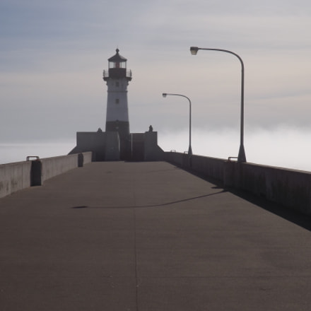 Lighthouse, Fujifilm FinePix S4200