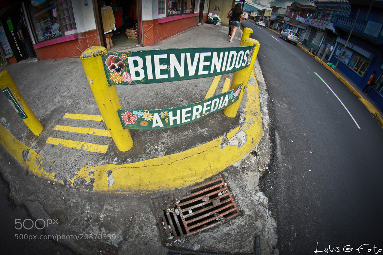 Photograph Heredia por media redonda. by Luis Gustavo González Vargas on 500px