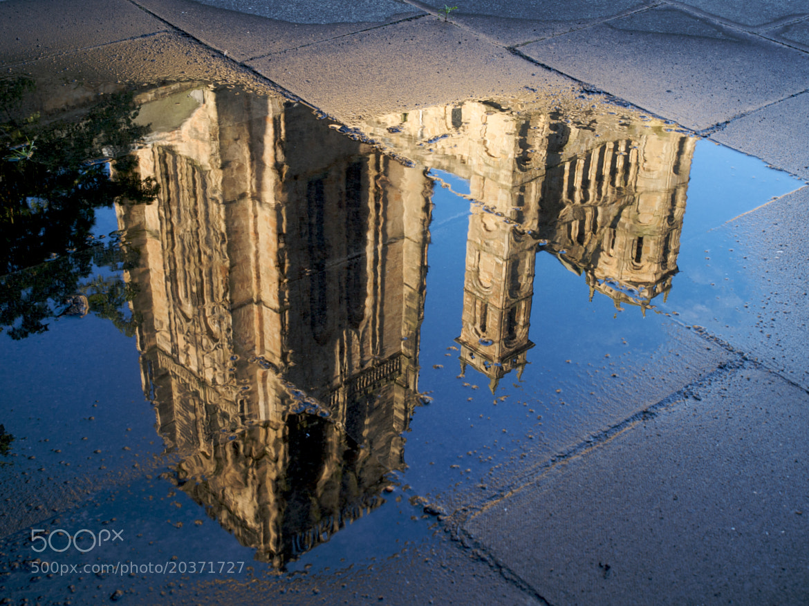 Photograph Reflected glory by Jon Sketchley on 500px