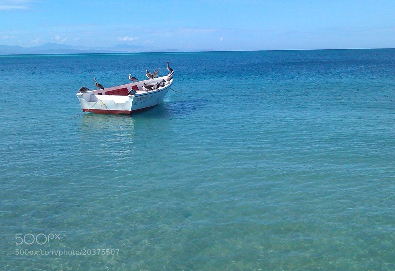 Photograph Vista al mar by Enrique Tirado on 500px
