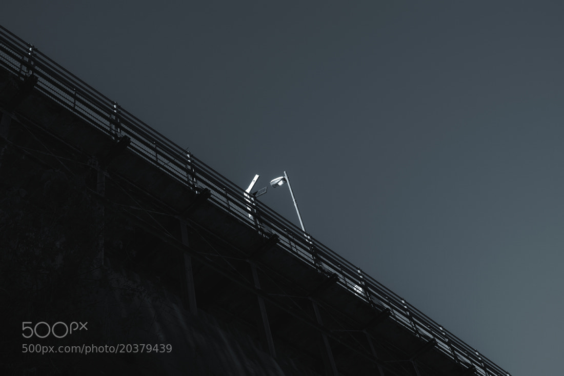 Photograph diagonal. by Nobuo Furuhashi on 500px