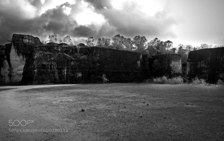 Photograph Black Stone II by David Philip on 500px