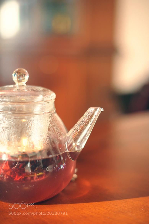 Photograph Tea time by Federica Provini Fotografie on 500px