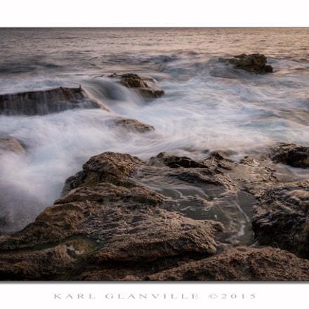 Streamed Rocks